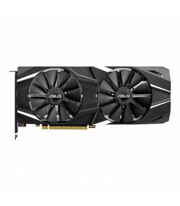 ASUS DUAL-RTX2070-A8G Graphics Card