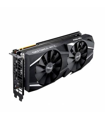 ASUS DUAL-RTX2080-A8G Graphics Card