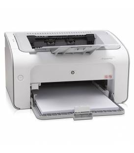 HP LaserJet P1102 Laser Printer پرینتر اچ پی