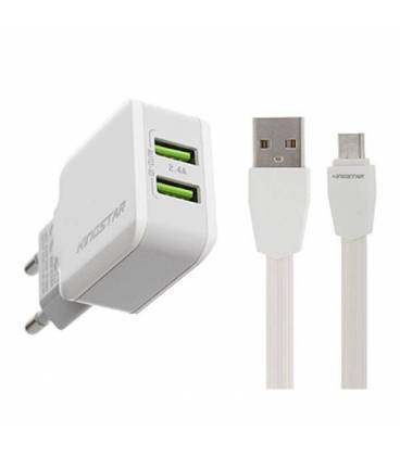 Kingstar K202A Wall Charger