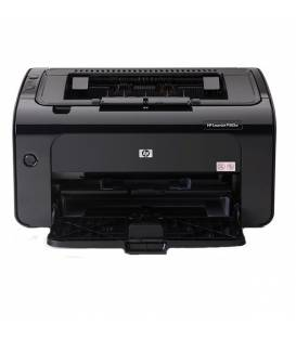 HP LaserJet P1102W Laser Printer پرینتر اچ پی