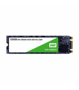 SSD Drive Western Digital Green M.2 2280 120GB