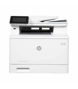 HP Color LaserJet Pro MFP M477fdn Laser Printer پرینتر اچ پی
