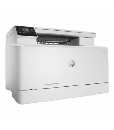 HP Color LaserJet Pro MFP M180n Laser Printer