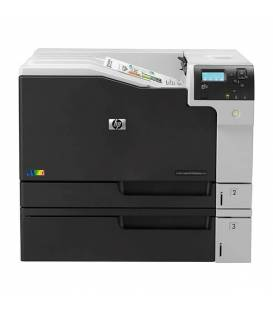 HP Color LaserJet Enterprise M750dn Laser Printer پرینتر اچ پی