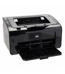 HP LaserJet Pro P1109w Printer پرینتر اچ پی