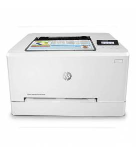 HP Color LaserJet Pro M254nw Laser Printer پرینتر اچ پی