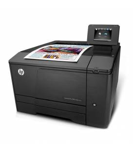 HP LaserJet Pro 200 M251nw Color Laser Printer پرینتر اچ پی