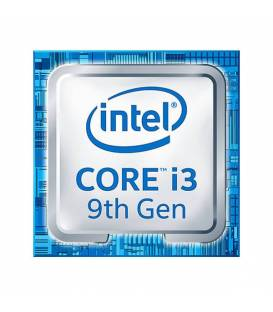 CPU Intel Core i3-9100 Processor سی پی یو اینتل