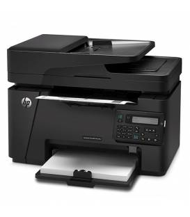 HP LaserJet Pro MFP M127fs Multifunction Laserjet Printer پرینتر اچ پی