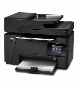 HP LaserJet Pro MFP M127fw Multifunction Laser Printer پرینتر اچ پی