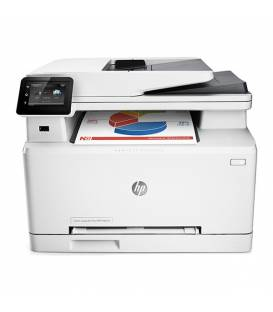 HP color LaserJet Pro MFP M277N Laser Printer پرینتر اچ پی