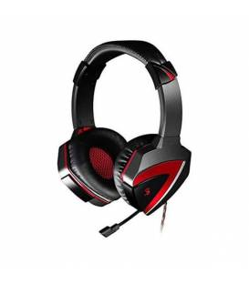 Headset A4tech Bloody G501 RADAR 360 GAMING 7.1 هدست ای فورتک