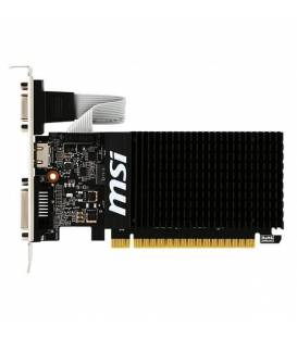 MSI GEFORCE GT 710 2GD3H LP Graphic Card