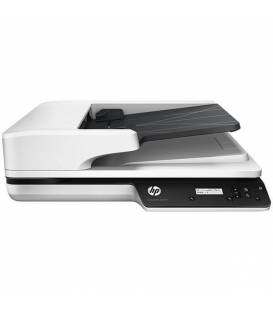 HP ScanJet Pro 3500 f1 Flatbed Scanner اسکنر اچ پی