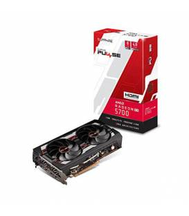 SAPPHIRE PULSE RX 5700 8GB GDDR6 Graphic Card کارت گرافیک سافایر