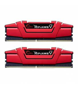 RAM 16G(8GB×2) G.SKILL Ripjaws V DDR4 3400MHz CL16 رم جی اسکیل
