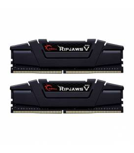 RAM 32G(16GB×2) G.SKILL Ripjaws V DDR4 3200MHz CL15 رم جی اسکیل