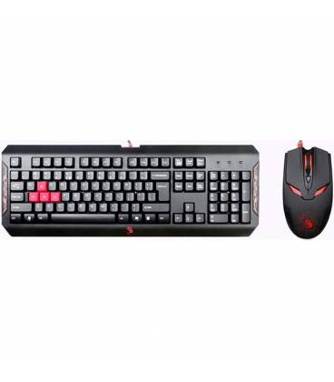 KEYBOARD & MOUSE A4TECH BLOODY Q1100