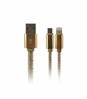 LDNIO LC86 USB Data Cable کابل شارژر الدینیو