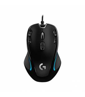 Mouse Logitech Wired G300S موس لاجیتک