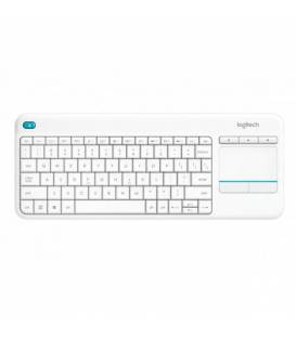 Keyboard Logitech K400 Plus Wireless