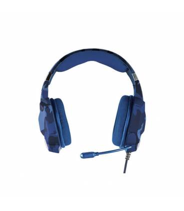 HEADSET Trust GXT 322B Carus Gaming