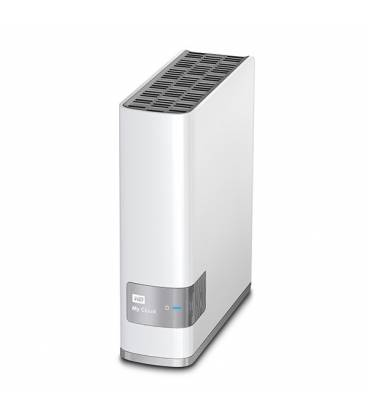 Western Digital My Cloud External Hard Drive - 3TB