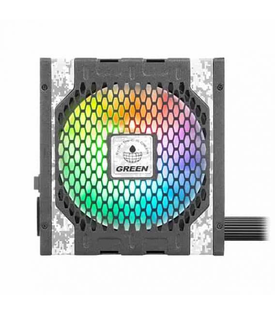 Power Green GP800B-HP EVO Computer Power Supply پاور گرین
