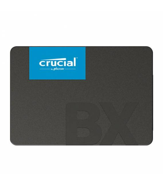 اس اس دی اینترنال کروشیال ظرفیت 480 گیگابایت مدل BX500