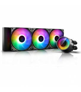 DEEPCOOL Castle 360RGB V2 Liquid CPU Cooler فن سی پی یو دیپ کول