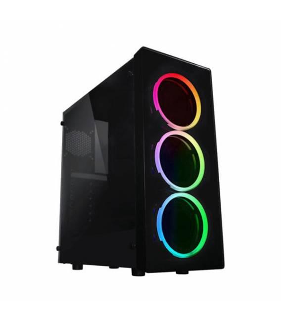 Case Raidmax NEON RGB کیس ریدمکس نئون