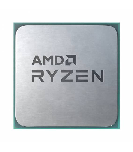 سی پی یو ای ام دی باکس مدل CPU AMD Ryzen 5 3600XT