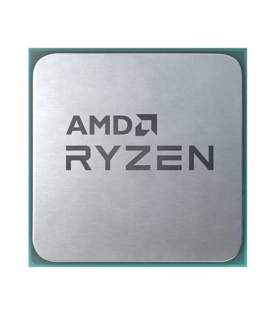 سی پی یو ای ام دی باکس مدل CPU AMD Ryzen 5 3500X