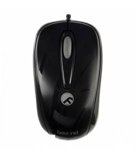 MOUSE FARASSOO Wired FOM-1015 موس فراسو