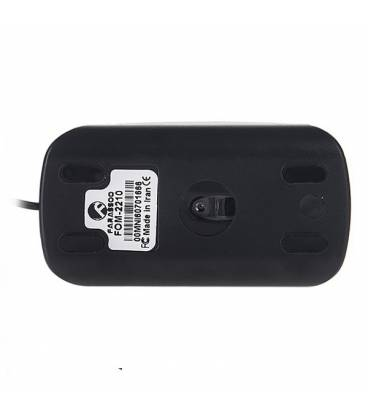 Mouse FOM-2210 Wired Farassoo موس فراسو