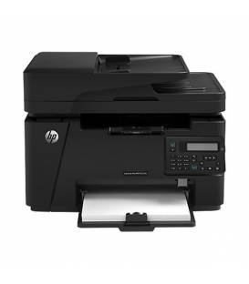 HP LaserJet Pro MFP M127fn Multifunction Laser Printer پرینتر اچ پی