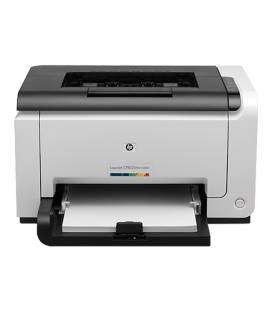 Printer Color HP LaserJet Pro CP1025nw پرینتر اچ پی