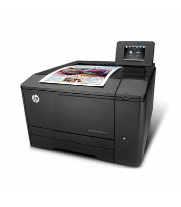 Printer Color HP LaserJet Pro M251nw پرینتر اچ پی