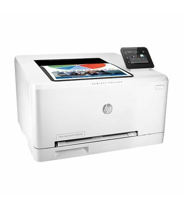 Printer Color HP LaserJet Pro M252dw پرینتر اچ پی