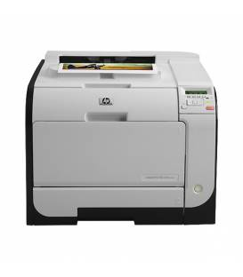 Printer Color HP LaserJet Pro M451dn پرینتر اچ پی