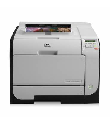 Printer Color HP LaserJet Pro M451nw پرینتر اچ پی