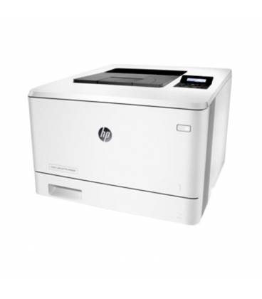 Printer Color HP LaserJet Pro M452dn پرینتر اچ پی