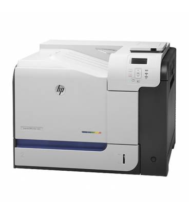 Printer Color HP LaserJet Enterprise M551dn پرینتر اچ پی