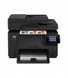 Printer Color HP LaserJet Pro M177fw پرینتر اچ پی