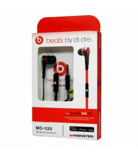 Headphone BEATS MD-520 هدفون طرح بیتس