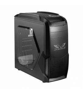 Green X_Eagle Computer Case کیس گرین