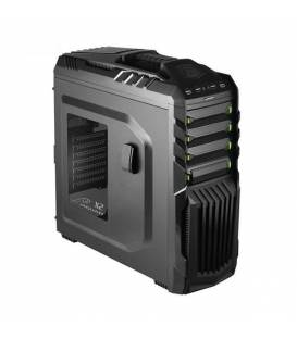 Green X2_Jaguar Computer Case کیس گرین