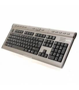 KEYBOARD A4TECH KL-7MUU