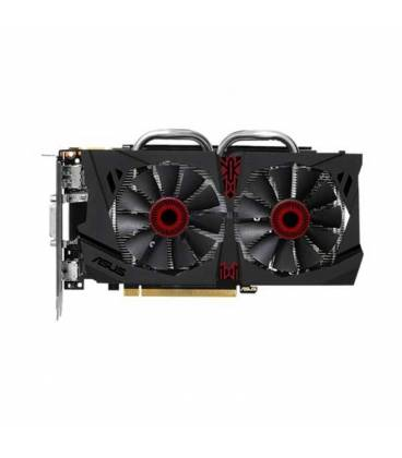 ASUS STRIX GTX950 DC2OC 2GD5 GAMING Graphic Card کارت گرافیک ایسوس